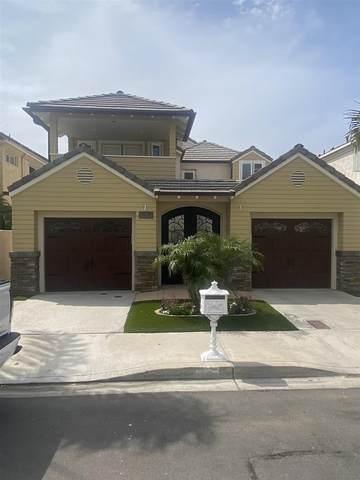 42 Spinnaker Way, Coronado, CA 92118 (#210021186) :: SD Luxe Group