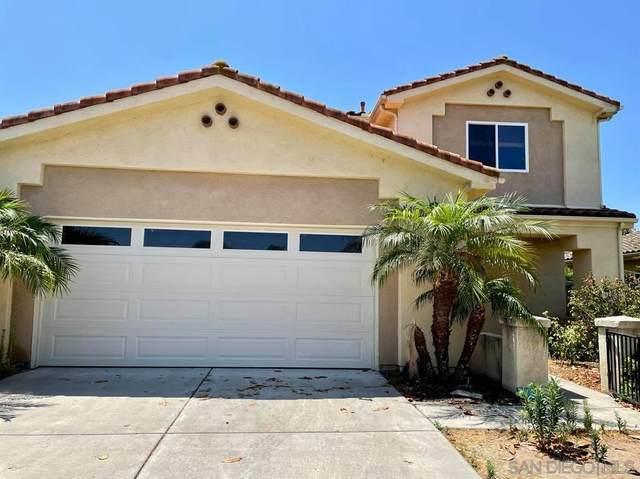12735 Oak Knoll Rd, Poway, CA 92064 (#210021192) :: Compass