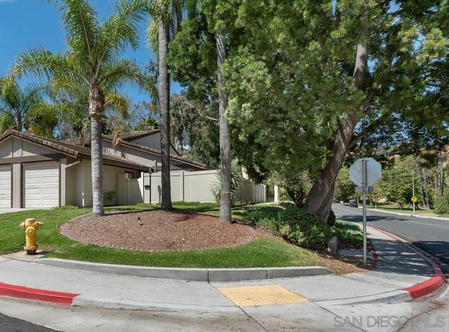 11301 Matinal Cir #123, San Diego, CA 92127 (#210021198) :: Neuman & Neuman Real Estate Inc.