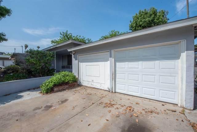 1001 Eucalyptus Ave, Vista, CA 92084 (#210021201) :: Solis Team Real Estate