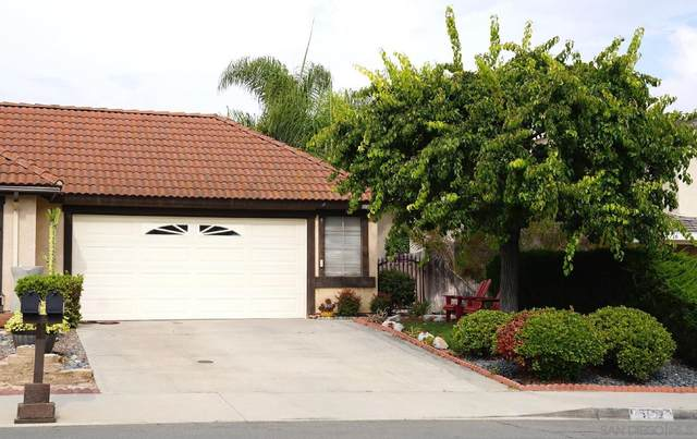 6712 Corintia St, Carlsbad, CA 92009 (#210021203) :: Dannecker & Associates