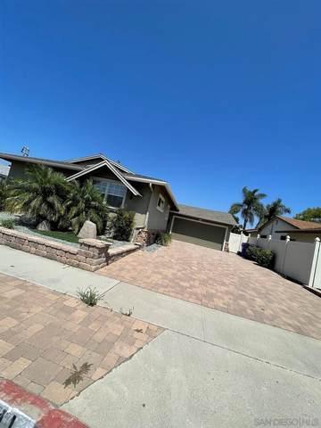 6641 Archwood Ave, San Diego, CA 92120 (#210021206) :: Dannecker & Associates