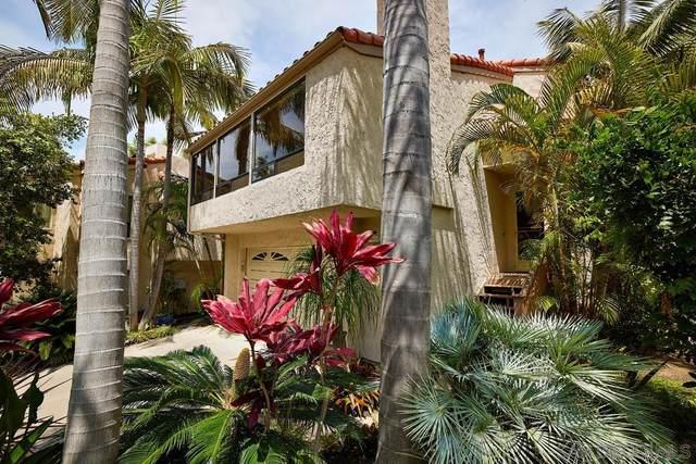 2741 Bay Canyon Court, San Diego, CA 92117 (#210021212) :: Neuman & Neuman Real Estate Inc.