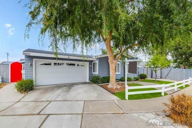 4807 Arlene St, San Diego, CA 92117 (#210021216) :: Neuman & Neuman Real Estate Inc.