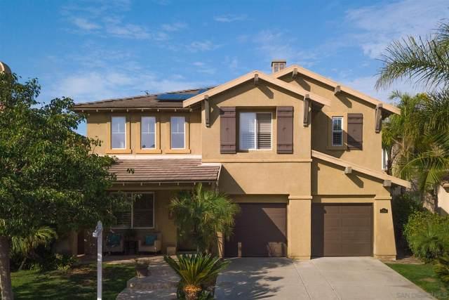 1724 Weatherwood Ct, San Marcos, CA 92078 (#210021239) :: Compass