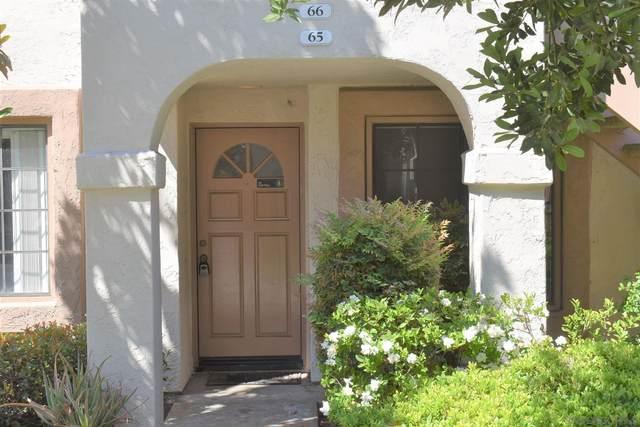 13104 Wimberly Sq #65, San Diego, CA 92128 (#210021265) :: Compass