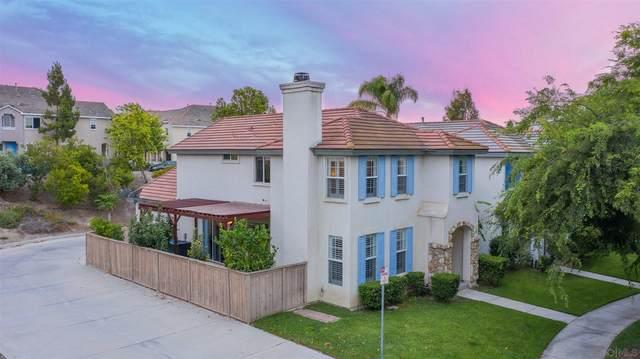 1492 Sutter Buttes St, Chula Vista, CA 91913 (#210021278) :: Neuman & Neuman Real Estate Inc.
