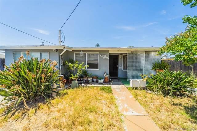3764 Boren, San Diego, CA 92115 (#210021286) :: COMPASS