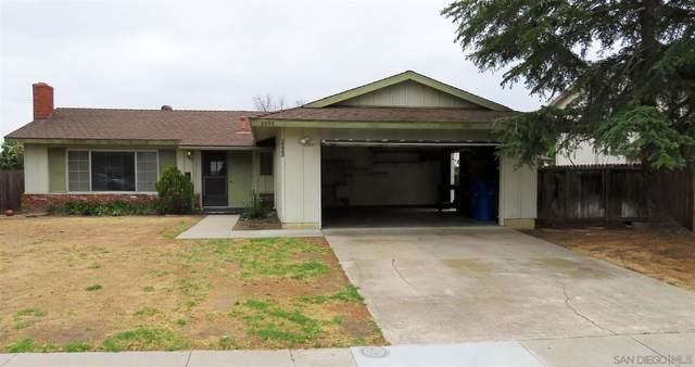 6995 Belle Glade Ln, San Diego, CA 92119 (#210021293) :: Compass