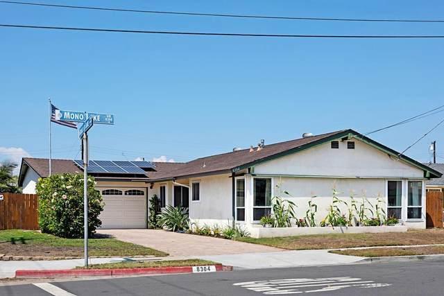 8304 Mono Lake Drive, San Diego, CA 92119 (#210021302) :: Compass