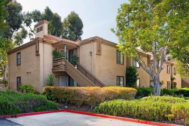 9917 Scripps Westview Way #216, San Diego, CA 92131 (#210021327) :: Compass