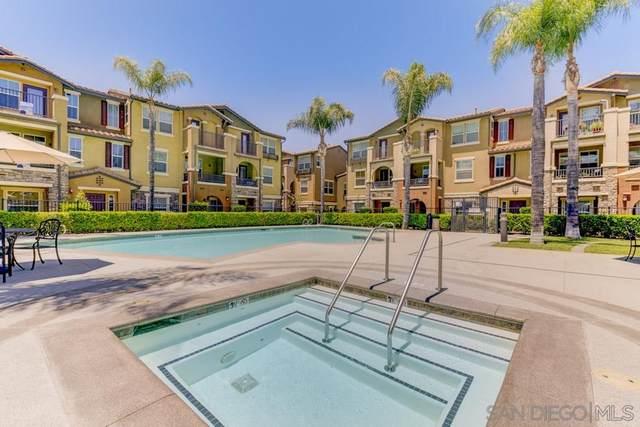 10235 Brightwood Lane #4, Santee, CA 92071 (#210021341) :: Neuman & Neuman Real Estate Inc.