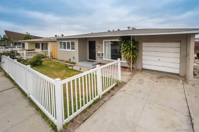 3116 54Th St, San Diego, CA 92105 (#210021360) :: PURE Real Estate Group