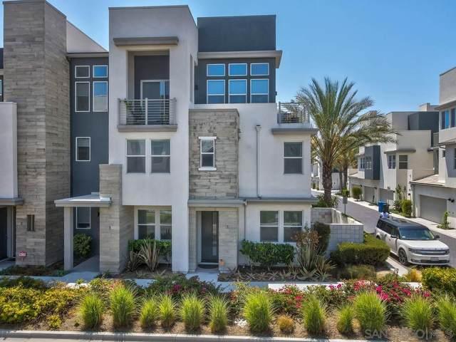 2018 Foxtrot Loop Unit 1, Chula Vista, CA 91915 (#210021364) :: Neuman & Neuman Real Estate Inc.