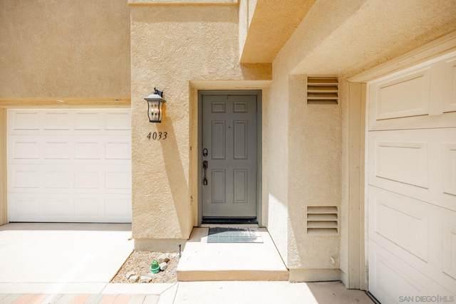 4033 Peninsula Dr, Carlsbad, CA 92010 (#210021380) :: Neuman & Neuman Real Estate Inc.