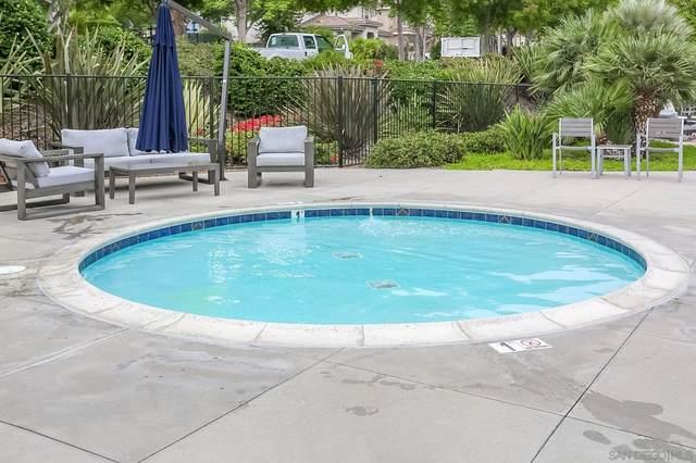 1237 Wolfs Hill Rd, Chula Vista, CA 91913 (#210021385) :: Neuman & Neuman Real Estate Inc.