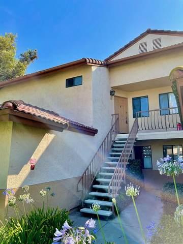 12190 Cuyamaca College Drive #1500, El Cajon, CA 92019 (#210021387) :: Carrie Filla & Associates