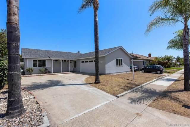 2179 Montemar Ave, Escondido, CA 92027 (#210021392) :: Compass