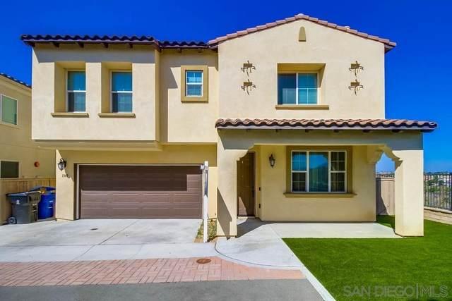 1369 Cathedral Oaks Road, Chula Vista, CA 91913 (#210021398) :: Neuman & Neuman Real Estate Inc.