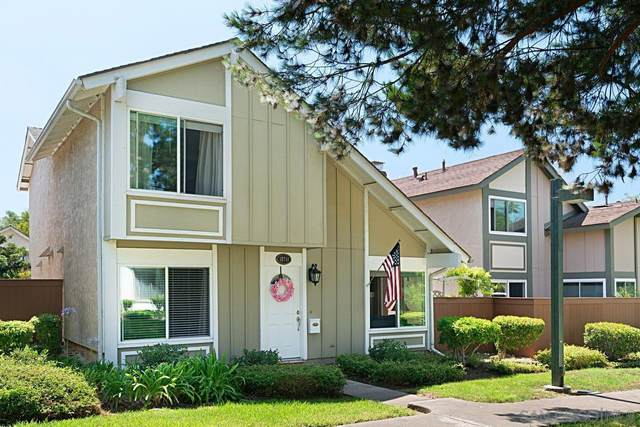 10781 Cariuto Ct, San Diego, CA 92124 (#210021409) :: SunLux Real Estate