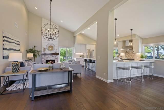 1002 Guildford Ct, Encinitas, CA 92024 (#210021413) :: Neuman & Neuman Real Estate Inc.