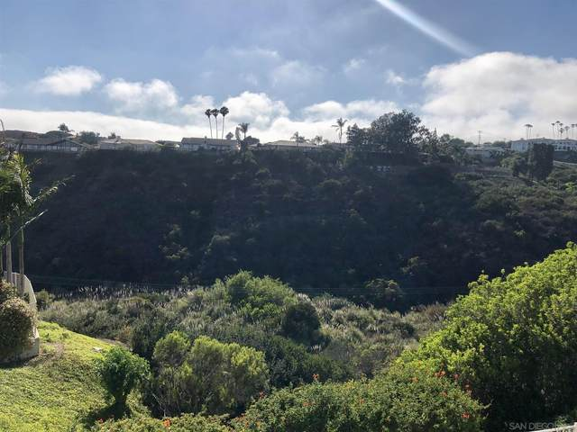 1540 Caminito Solidago, La Jolla, CA 92037 (#210021425) :: Dannecker & Associates