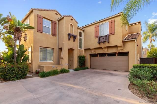 962 Mira Lago Way, San Marcos, CA 92078 (#210021436) :: Neuman & Neuman Real Estate Inc.