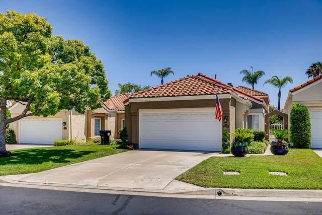 12136 Royal Lytham Row, San Diego, CA 92128 (#210021444) :: Compass