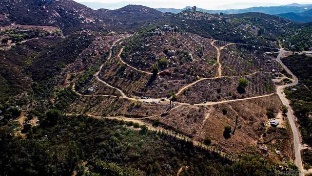 496 Camino Calafia #0, San Marcos, CA 92069 (#210021458) :: Neuman & Neuman Real Estate Inc.