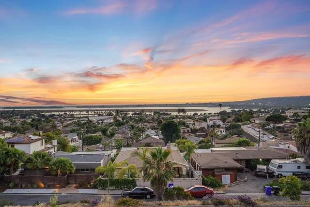 2221 Hartford St, San Diego, CA 92110 (#210021469) :: Neuman & Neuman Real Estate Inc.