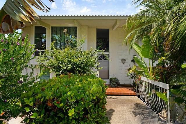 2323 Caringa Way #12, Carlsbad, CA 92009 (#210021484) :: Neuman & Neuman Real Estate Inc.