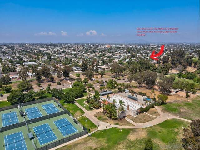 2618 Upas St, San Diego, CA 92104 (#210021524) :: Neuman & Neuman Real Estate Inc.