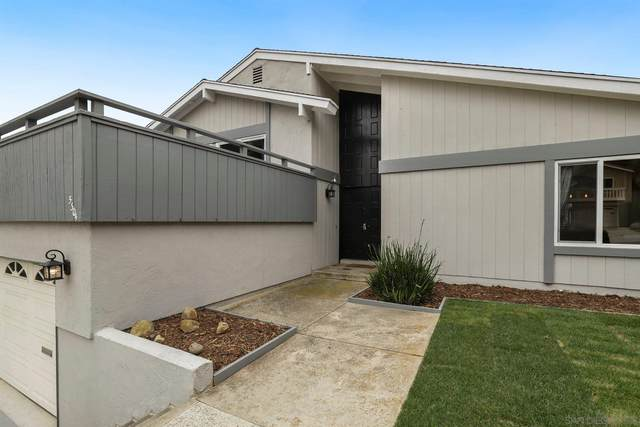 5304 Bloch, San Diego, CA 92122 (#210021533) :: Neuman & Neuman Real Estate Inc.