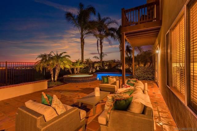 9636 Deer Trail Dr, San Diego, CA 92127 (#210021544) :: Neuman & Neuman Real Estate Inc.