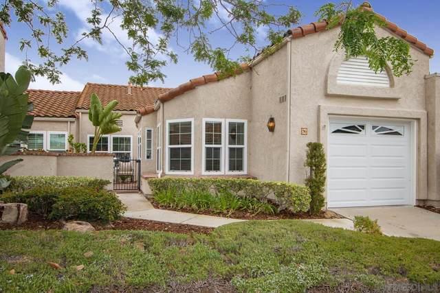 15950 Avenida Villaha #56, San Diego, CA 92128 (#210021548) :: Compass