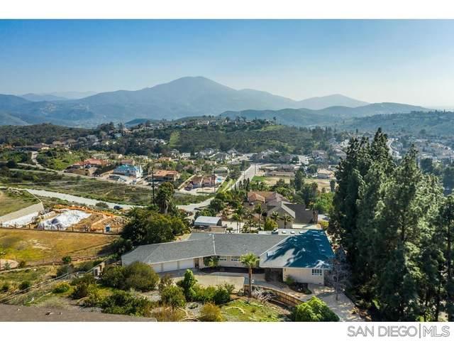 4215 Miguel View, La Mesa, CA 91941 (#210021561) :: Compass