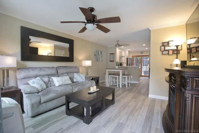 6560 Bell Bluff Ave, San Diego, CA 92119 (#210021564) :: Neuman & Neuman Real Estate Inc.