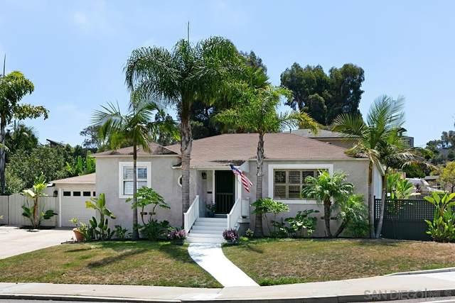 1905 Catalina Blvd, San Diego, CA 92107 (#210021582) :: Compass