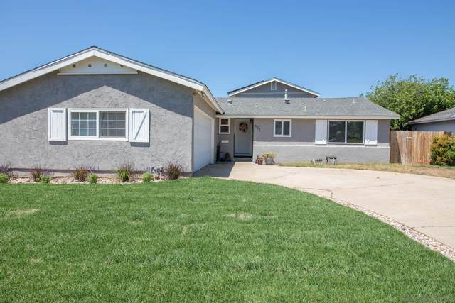 532 Durham St, El Cajon, CA 92019 (#210021593) :: Neuman & Neuman Real Estate Inc.