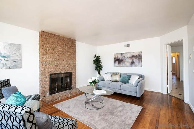 7114 Astoria, San Diego, CA 92111 (#210021619) :: Neuman & Neuman Real Estate Inc.