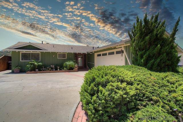 5061 Gasconade Ave, San Diego, CA 92110 (#210021628) :: Neuman & Neuman Real Estate Inc.