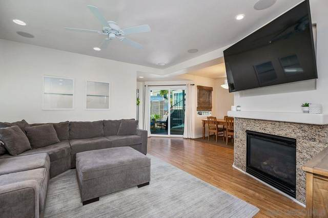 1830 Hornblend St, San Diego, CA 92109 (#210021631) :: SD Luxe Group