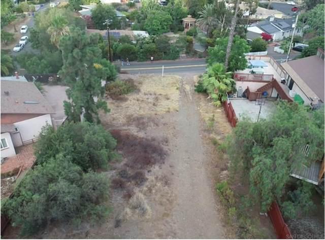 49 Payson Rd 49 #49, La Mesa, CA 91941 (#210021635) :: Compass