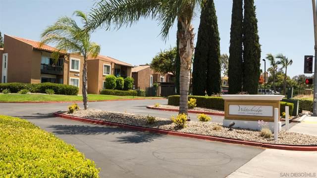 17105 W Bernardo Dr #101, San Diego, CA 92127 (#210021673) :: Zember Realty Group