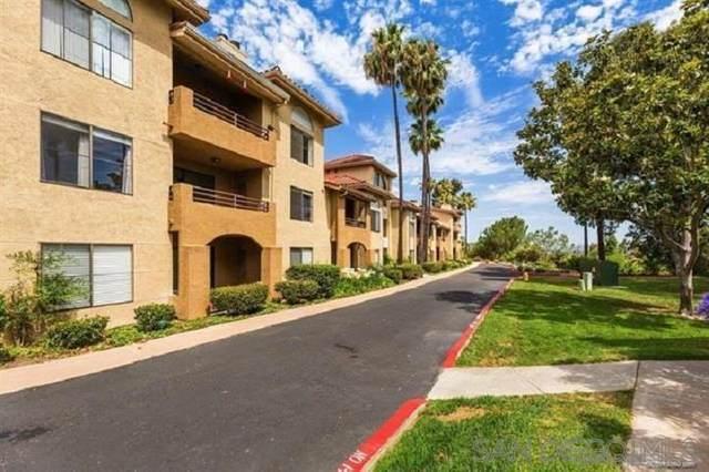 12270 Corte Sabio #6210, San Diego, CA 92128 (#210021678) :: Wannebo Real Estate Group