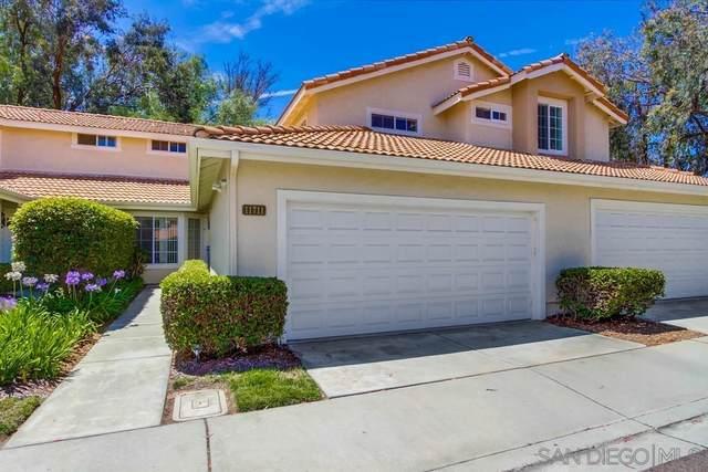 11711 Caminito De Las Missiones, San Diego, CA 92128 (#210021680) :: Wannebo Real Estate Group