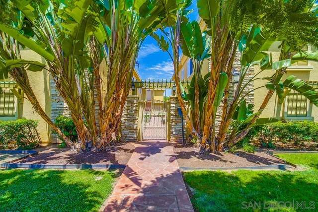 1340 Holly Ave #17, Imperial Beach, CA 91932 (#210021684) :: Wannebo Real Estate Group