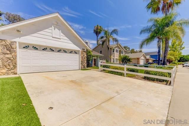 3688 Cameo Dr, Oceanside, CA 92056 (#210021692) :: Neuman & Neuman Real Estate Inc.