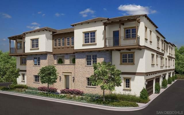 919 Slate St., San Marcos, CA 92078 (#210021698) :: Neuman & Neuman Real Estate Inc.