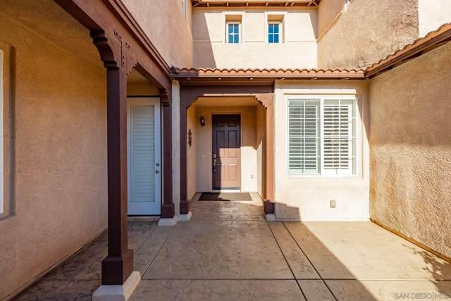 529 Echo Ln, San Marcos, CA 92078 (#210021732) :: Zember Realty Group
